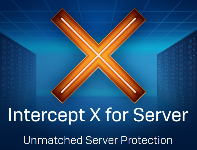 ISS Technologies Server Protection